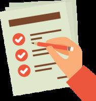 broyeur vegetaux checklist