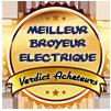 stamp meilleur electrique